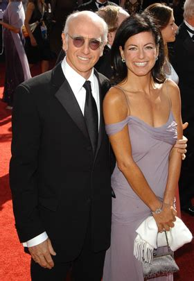 Laurie And Larry David Split by Larry David Ex Affair