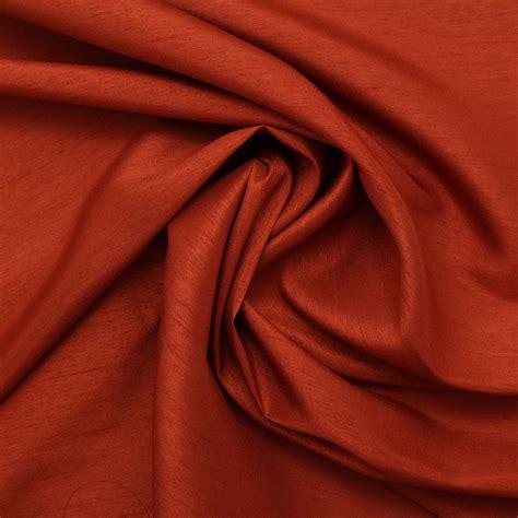 draped material fire retardant polyester draping lining curtain cushion