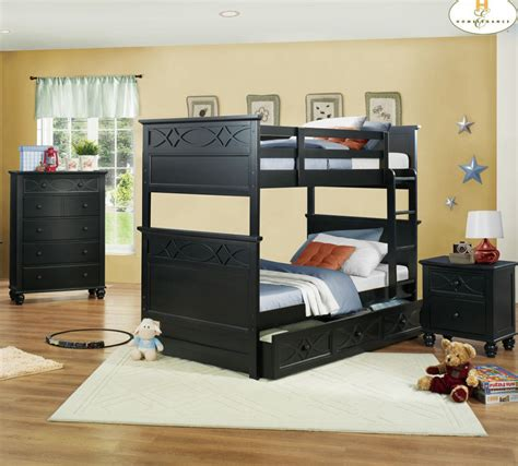 bunk beds with 3 beds three bunk bed set homelegance sanibel 3 bunk bed bedroom set in homelegance