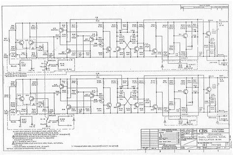 Composition Artwork by Ebolatone Buchla 144 Dual Square Wave Generator Diy