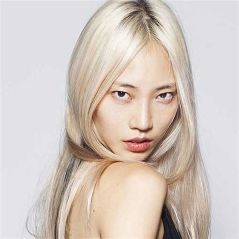 blond asian of asia best asian hairstyles hairstyles haircuts 2016 2017