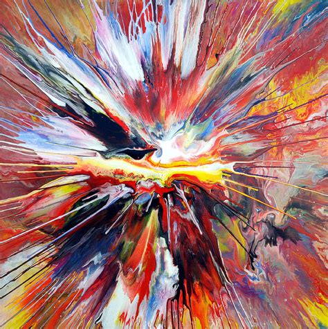 painting spin overcome creative blocks the artist s way feng shui