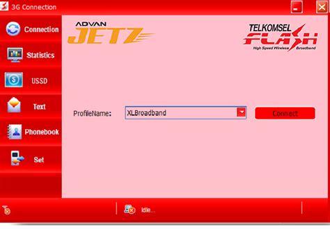 Modem Advan Dt8 Ht cara mengatasi modem advan jetz dt8 t tidak bisa connect di windows 7
