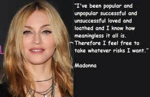 Pics photos madonna quotes