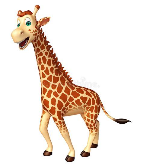 imagenes de jirafas movibles personaje de dibujos animados de la jirafa que camina