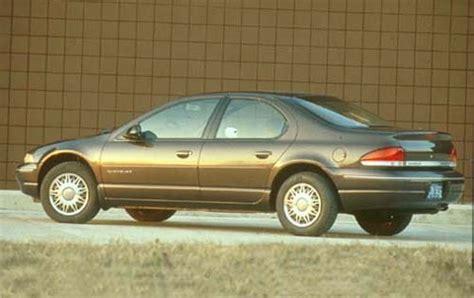old car owners manuals 1997 chrysler cirrus transmission control 1998 chrysler cirrus gas tank size specs view manufacturer details