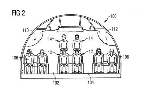 ufficio brevetti venezia posti a per i viaggi in aereo brevetti airbus