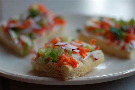 appetizers crescent roll confetti square crescent roll appetizers foods