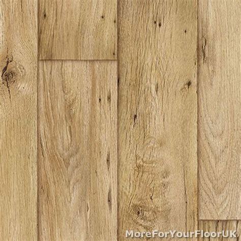 mm thick vinyl flooring realistic warm wood plank effect lino kitchen cheap ebay