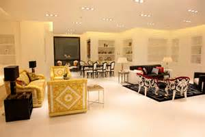 versace home boutique opens in downtown beirut lebanon design home