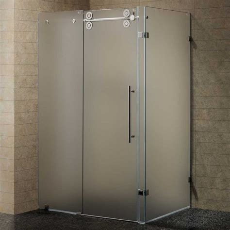 Frosted Shower Door 11 Best Images About Shower Doors On Pinterest Frosted Glass Bathroom Ideas And Glass Shower