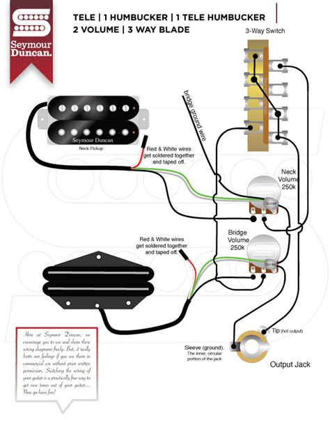 telecaster wiring harness neck humbucker telecaster with
