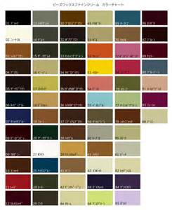 meltonian color chart shoes sinagawa rakuten global market shoe