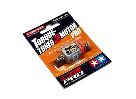 Tamiya Mini 4wd Torque Tuned 2 Motor Pro 15487 tamiya mini 4wd model racing torque tuned 2 motor pro