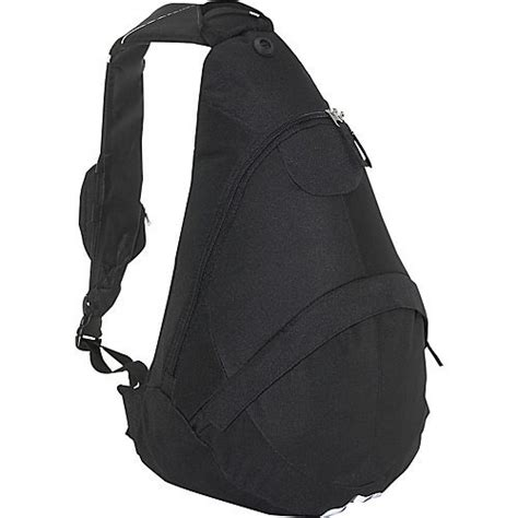 Sling Bag Nike Navy are one shoulder sling backpacks authorized in navy