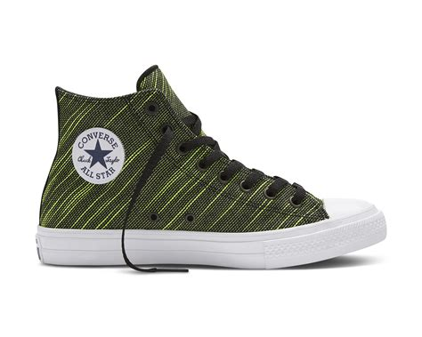 New Converse converse unveils new chuck ii styles for winter 2016 blq