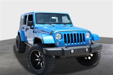 jeep wrangler 4 door blue jeep wrangler 4 door sale at baece on cars design ideas