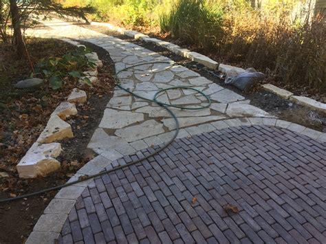 Brick Pavers Unilock Unilock Brick Paver Driveway Davis Landscaping
