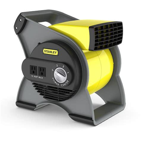 lasko high velocity fan lasko stanley high velocity blower fan 655704
