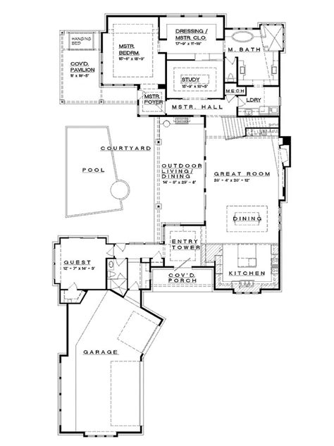 mechanical floor plan 225 best images about home plans on pinterest wings