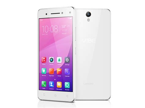 Lenovo S1 dual selfie equipped lenovo vibe s1 launching in