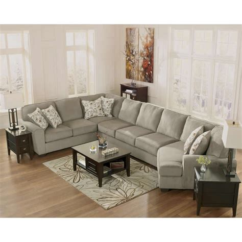 patola park sectional ashley sectional components patola park 1290055