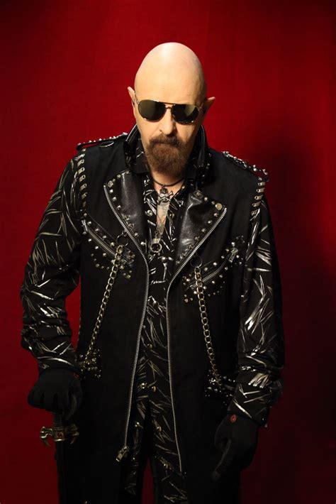 Judas Priest: Pedal still to metal, heading to B-N   GO ... B 52 Band Members