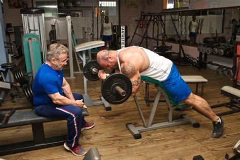 Rene Meme Bodybuilding - morgan aste 1 92 m 154 kg de muscles 62 cm de tour de bras