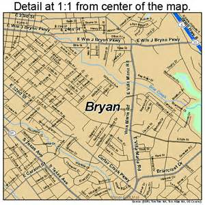 bryan map 4810912