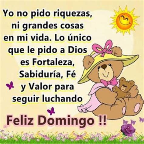 Imagenes Con Oraciones De Feliz Domingo | frase feliz domingo con imagen imagenes bonitas frases