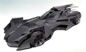 Lamborghini Bat A Batmobile For The Times The Octane Lounge