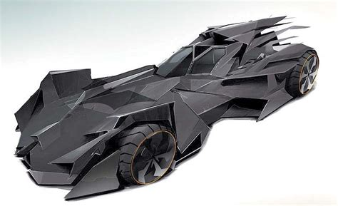 Lamborghini Batmobile A Batmobile For The Times The Octane Lounge