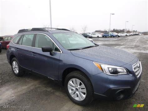 blue subaru outback 2017 2017 twilight blue metallic subaru outback 2 5i 118989684