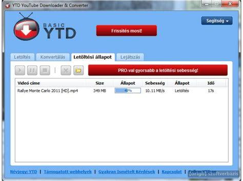 youtube mp3 zene download origo szoftverb 225 zis