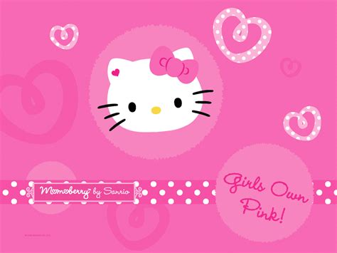 hello kitty images wallpaper free desktop wallpaper pink hello kitty desktop wallpapers