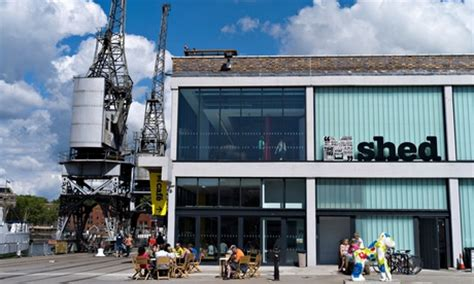 Shed Bristol by Top 10 Family Attractions In Bristol Travel The Guardian