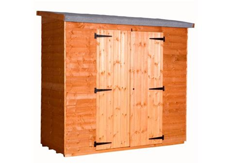 Tool Store Shed by Tool Store Shed 6 X 2 6 Quot Surrey Shed Manufacturer