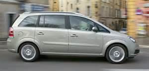 Zafira Opel Opel Investigates Zafira B Fires