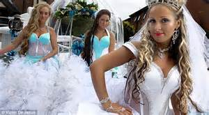 my big fat gypsy wedding we reveal the 163 140 000 cost