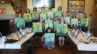Painting Classes Cheers Pablo Classes