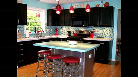 retro kitchen decor ideas retro kitchen decor ideas