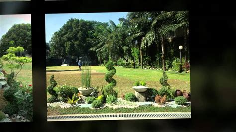 House Landscape Design Philippines Teresa S Garden Landscaping Design Philippines