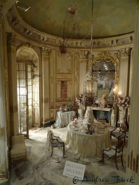 kensington dolls house fair andrea thieck miniatures jt miss havisham s wedding