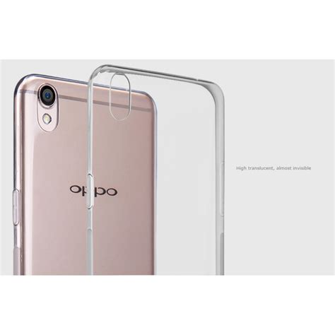Tpu Oppo F1 Plus R9 5 5 Inch Softcase Chrome Diamonds ultra thin tpu for oppo f1 plus oppo r9 transparent jakartanotebook