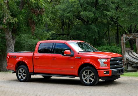 when is the truck 2015 is the 2015 f 150 supercrew safer than the supercab or
