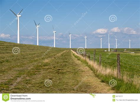 netherlands motorway map windturbines along a in the netherlands near a motorway royalty free stock photography