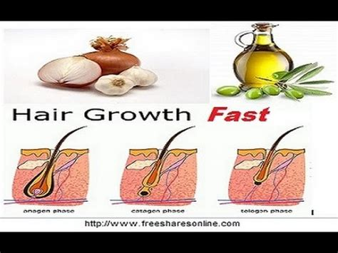 home remedies for hair growth fast hair growth home