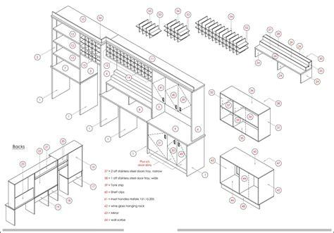 Counter Top Bar Sushinho Restaurant Amp Bar 360 Degree Design