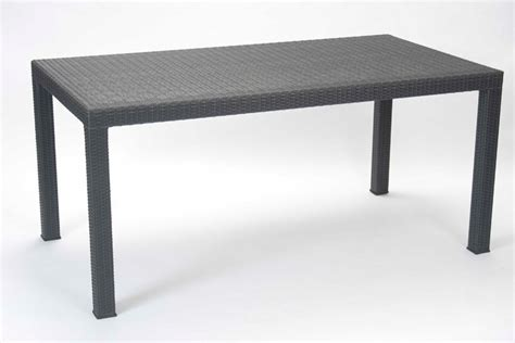 slate outdoor dining table nimes outdoor dining table slate pr home