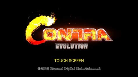 contra evolution apk contra evolution unlimited money mod